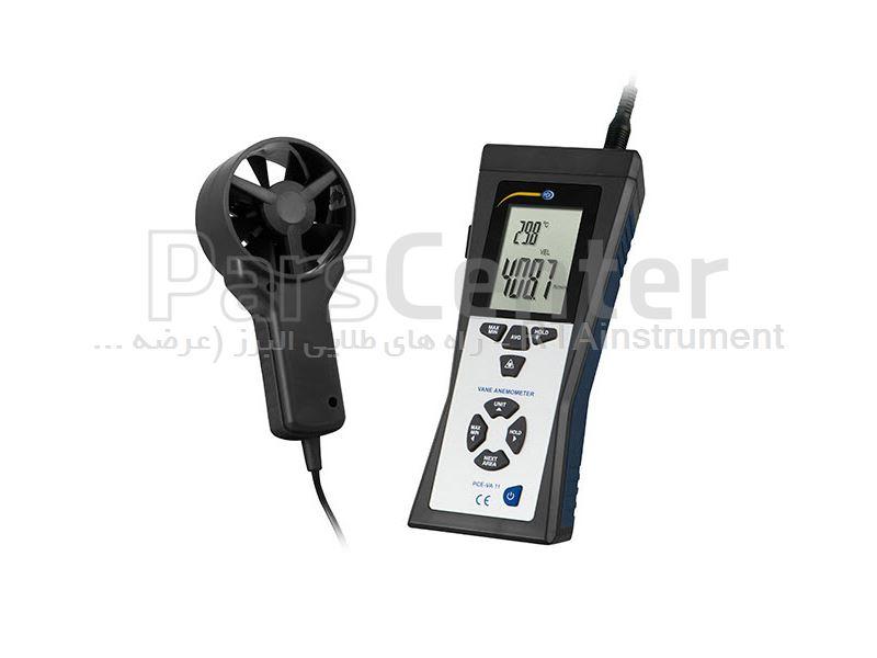 دبی سنج هوا - Airflow Meter