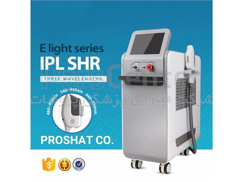 دستگاه  لیزر SHR اس اچ آر کمپانی SK EILY