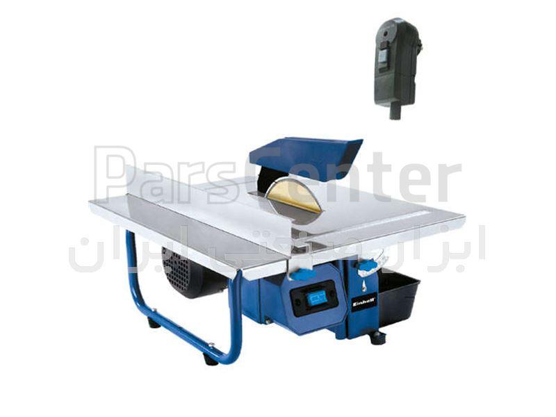 دستگاه برش سنگ دارای میز برش و سیستم آبرسانی