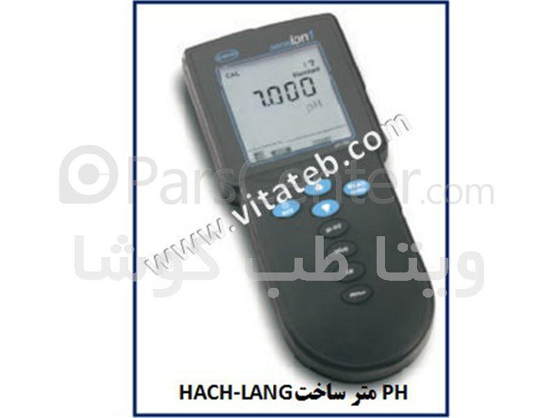 ph متر پرتابل HACH