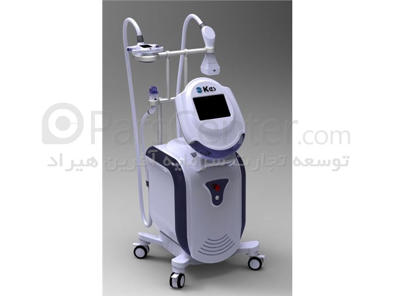 Cryolipolysis + RF Slimming