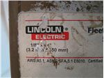 الکترود 6010 لینکلن LINCOLN ELECTRIC