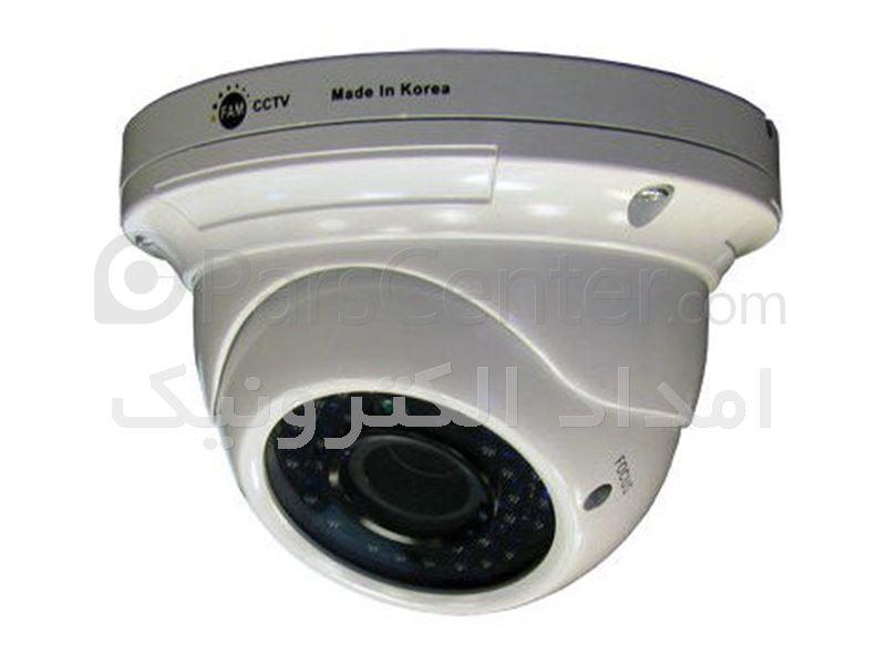 دوربین سقفی دید در شب FAM-DP6358