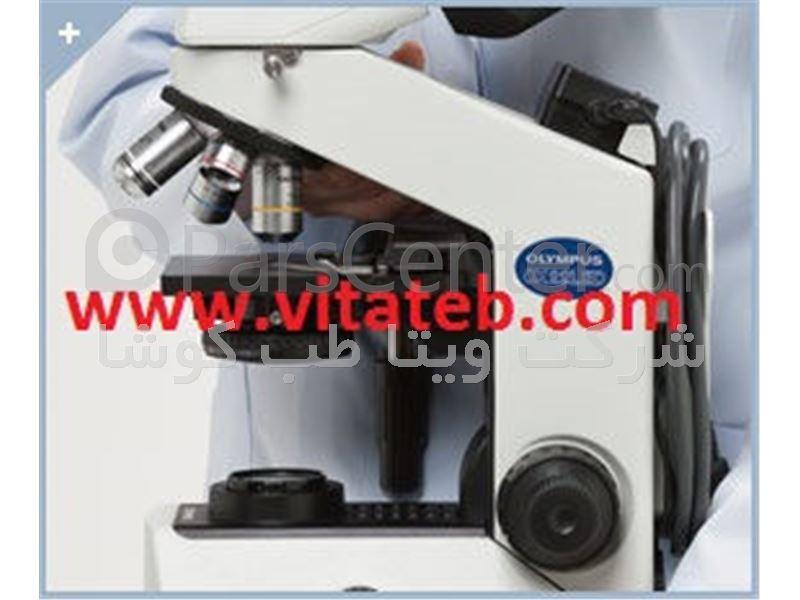 نمایندگی میکروسکوپ CX22 المپیوس ژاپن