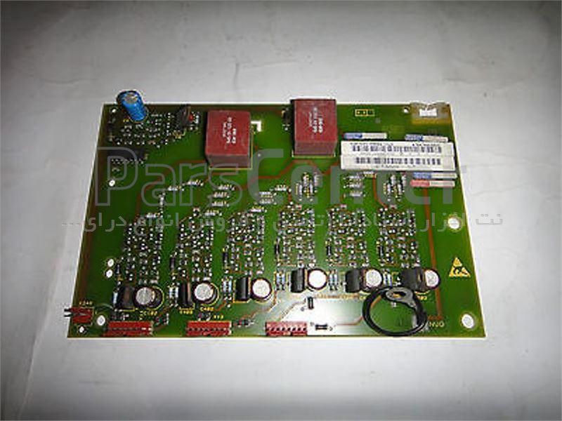 برد SIEMENS مدل 6SE7031-7HH84-1HJ0
