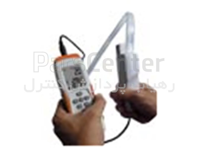 VOC متر پرتابل دیتالاگر مدل 98518 (اندازه گیری گاز های شیمیایی فرار،دما و رطوبت)