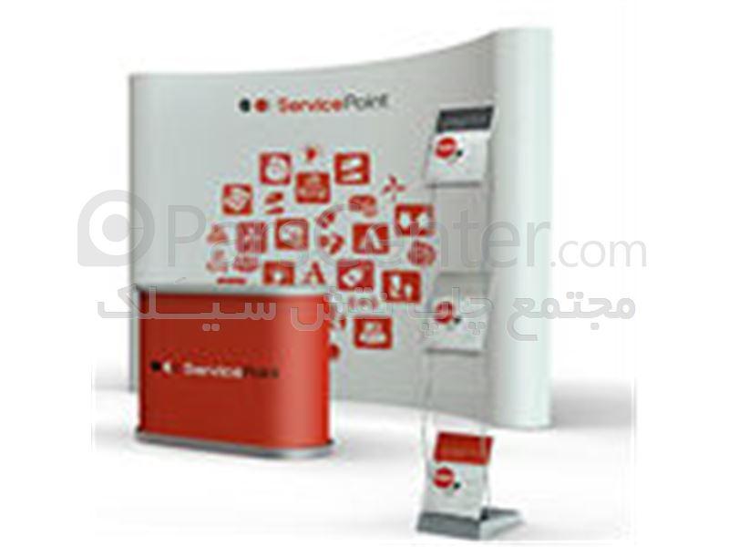 قیمت طراحی از کارت ویزیت تا غرفه آرایی