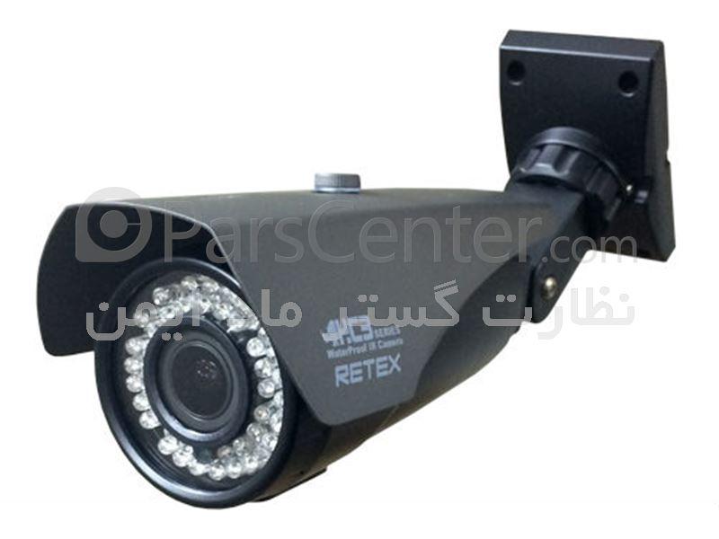 دوربین مدار بسته  RETEX RX-5022HC3