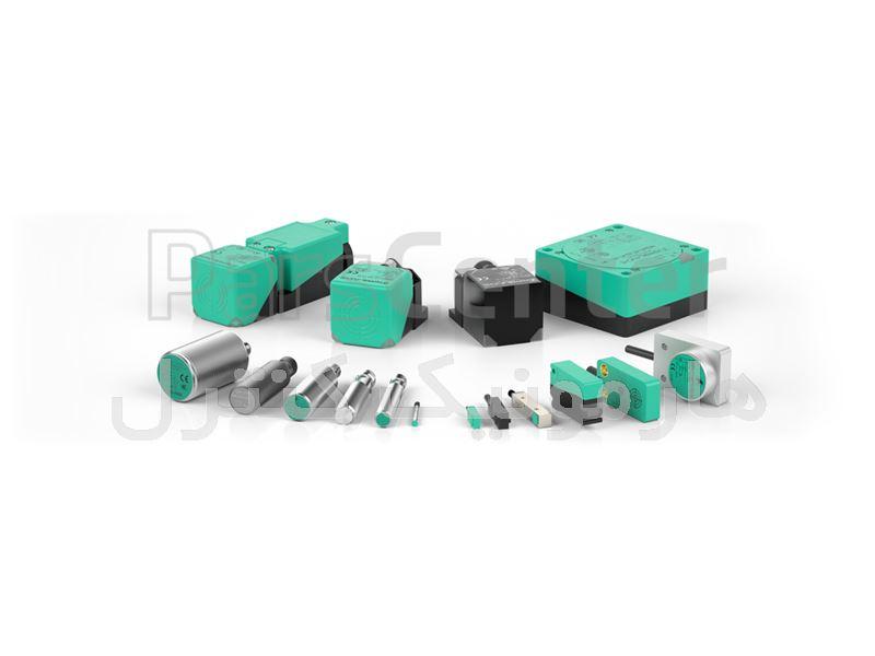 سنسور التراسونیک UC2000-30GM-IUR2-V15 PEPPERL+FUCHS