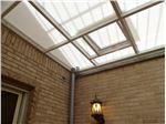 (Patio Roof) سقف پاسیو 510