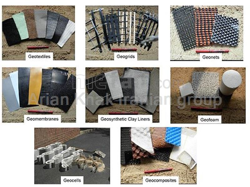 GEOSYNTHETICS