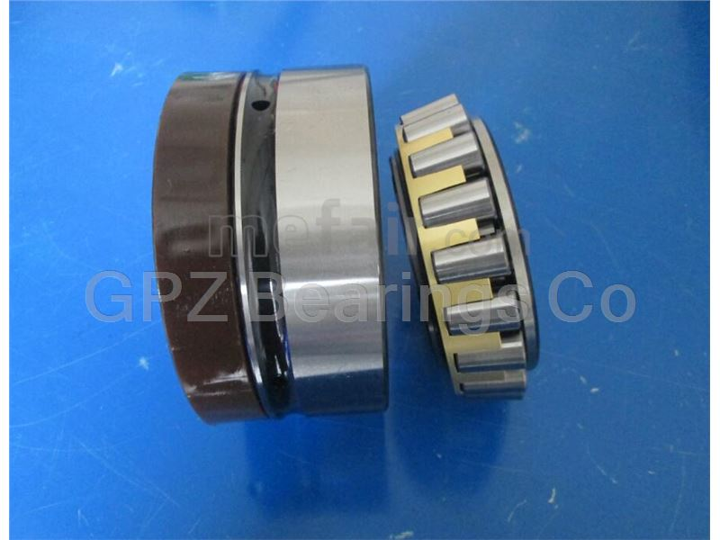 17716 Tapered roller bearings GPZ 80x140x77.07 mm