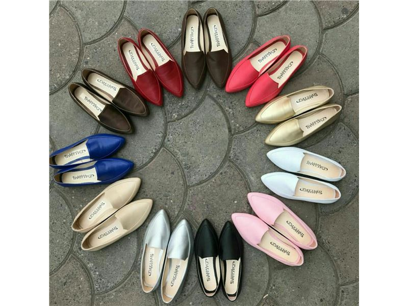 فروشگاه ارزان کفش (لشکری)