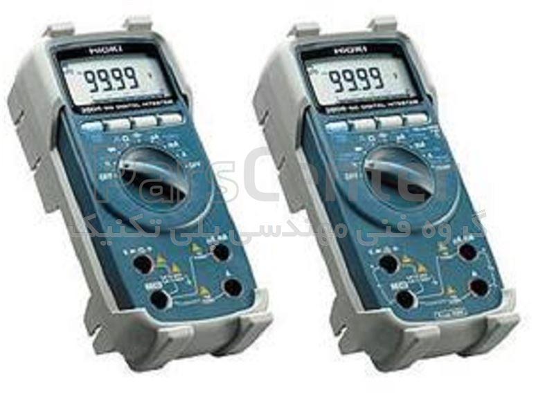 هیوکی 3804 مولتی متر دیجیتال