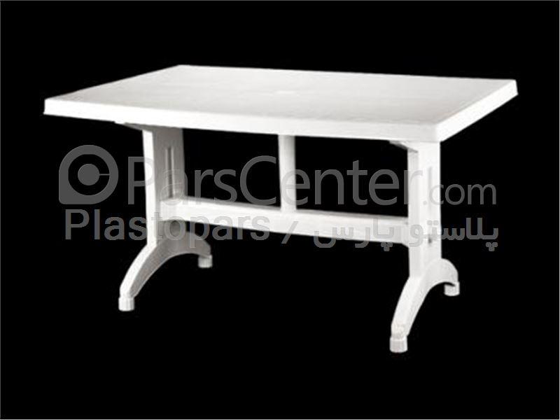 میز فایبرگلاس ارزان قیمت با تنوع سایز و رنگ