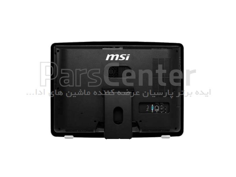 کامپیوتر بدون کیس MSI All in One pro 22