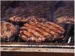 همبرگر 95 % دستی ( پانی)