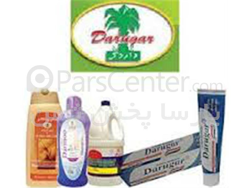 فروش مستقیم محصولات داروگر