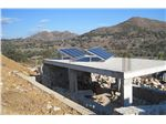 برق خورشیدی خانگی 500 وات