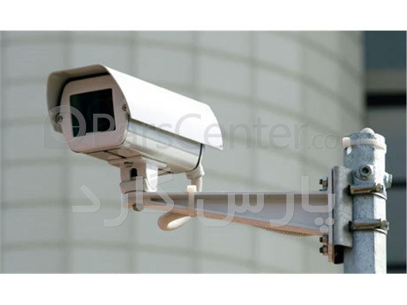 فروش و نصب دوربین مداربسته و تجهیزات حفاظتی