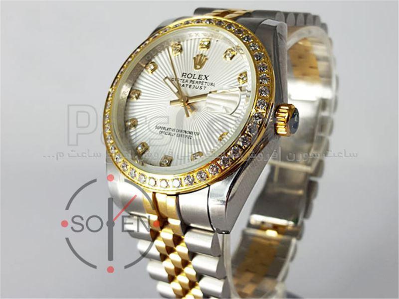 ساعت مچی رولکس Rolex DateJust-16234