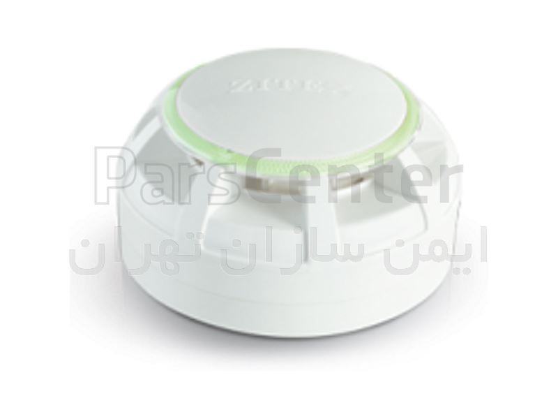 دتکتور ترکیبی دود و حرارت مدل ZI-HSD 1020  Zitex