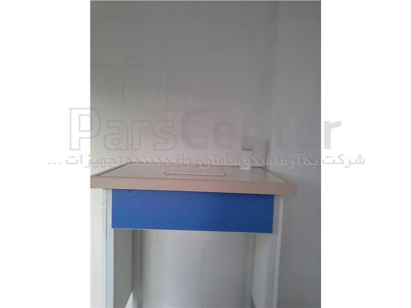 میز ضد لرزش طرح آلمانی به آزماسکو