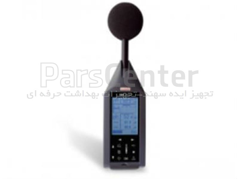 صدا سنج کیمو sound level meter DB200
