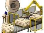 سنسور پرس و لیزر اسکنر ربات ساخت کمپانی sick آلمان شرکت کاتی صنعت