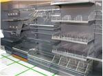 یراق آلات قفسه فروشگاهی، اکسسوری فروشگاهی 03
