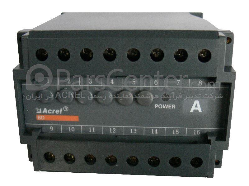 ترانسدیوسر ایزوله سه فاز ولتاژ AC در مدلهای BD-3V3 و BD-4V3
