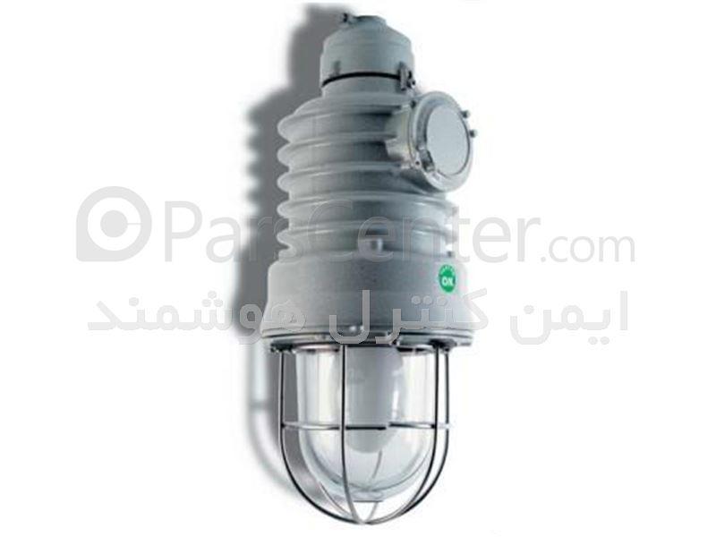 چراغ ضد انفجار cortem 150W