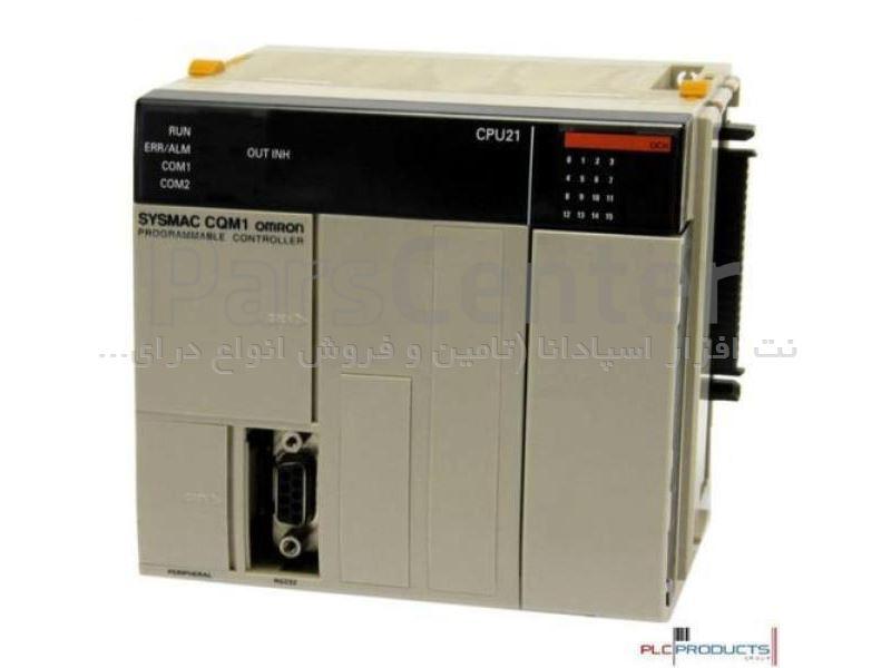 CPU امرن مدل  CQM1H-CPU21