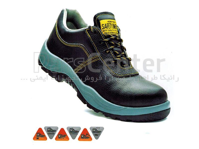 کفش ایمنی مدل Beta (بتا)