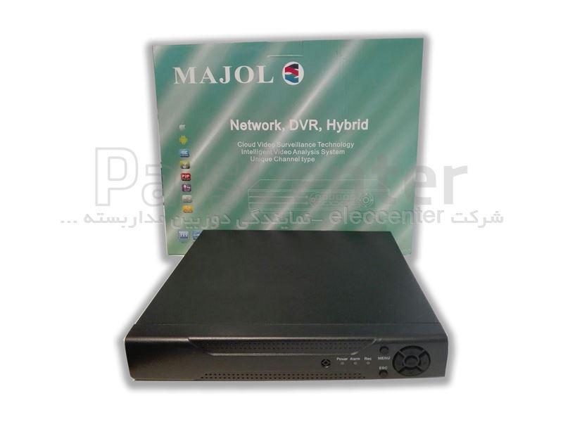 دستگاه DVR MAJOL مدل 4232AC