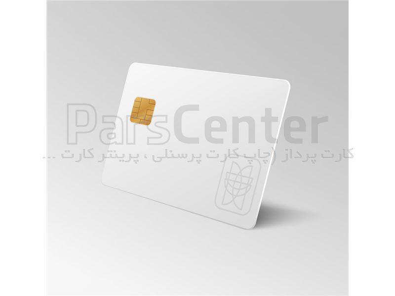 چاپ کارت پی وی سی ro 125k