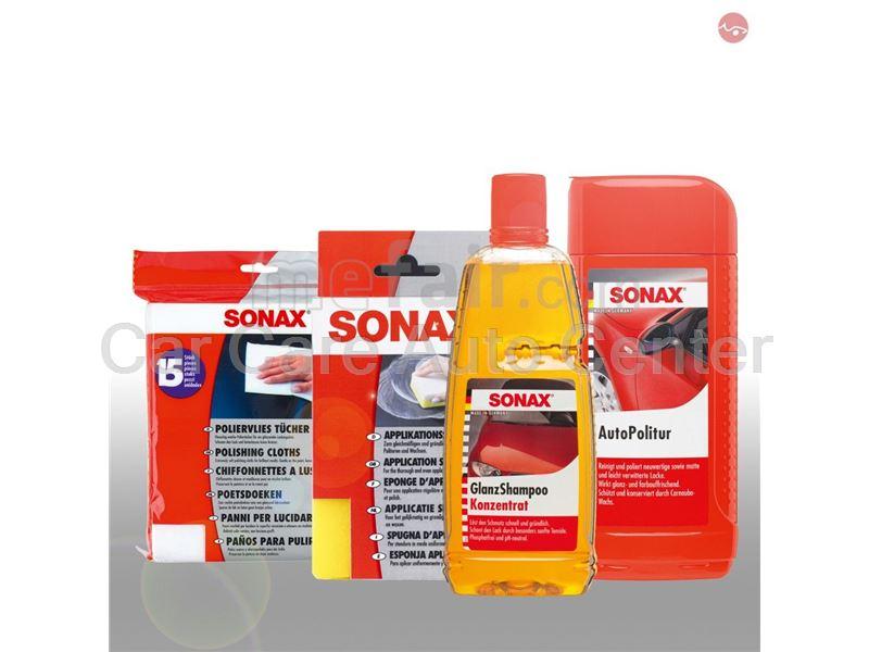 SONAX High Speed Wax - Artikelnr.: 02882000