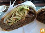 کباب ترکی طلایی (پانی)