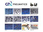 اتصالات پنوماتیک سی دی سی CDC PNEUMATIC