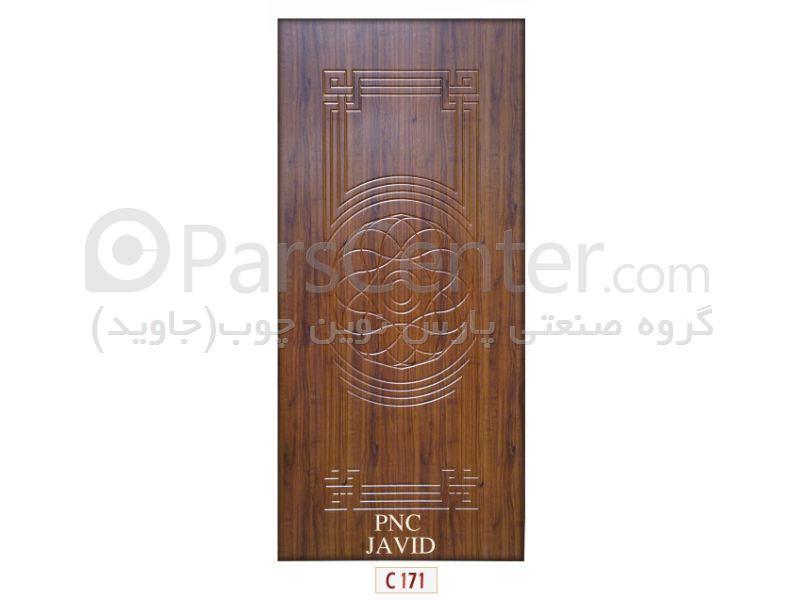 درب اتاقی CNC با عایق PVC مدل C 171 - محصولات درب در پارس سنتردرب اتاقی CNC با عایق PVC مدل C 171 ...
