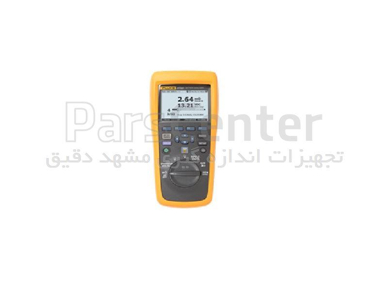 آنالایزر باتری سری bt 510 کمپانی فلوک