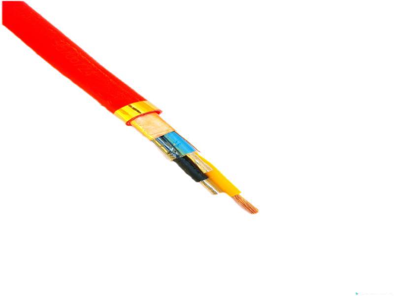 کابل 2.5×5 هالوژن فری