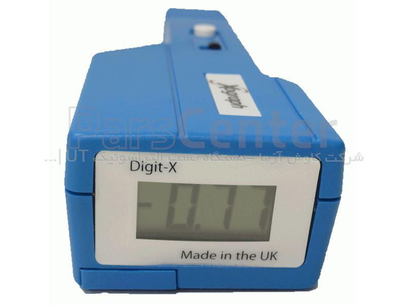 دستگاه دانسیتومتر فیلم Digit X ساخت شرکت Xograph انگلستان