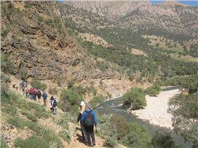تور های طبیعت گردی فارس بزرگ