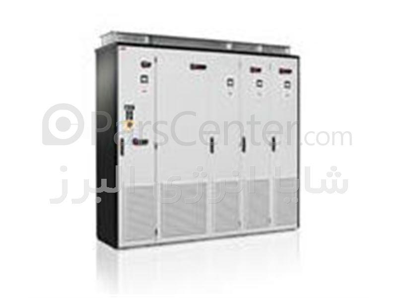 درایو، اینورتر، کنترل دور ABB ACS880 درایو صنعتی تمام سازگار