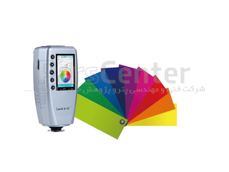 دستگاه رنگ سنج -دستگاه اسپکتروفتومتر WR-10