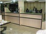 نمونه کار بانک ملی شعبه سه راه ساوه