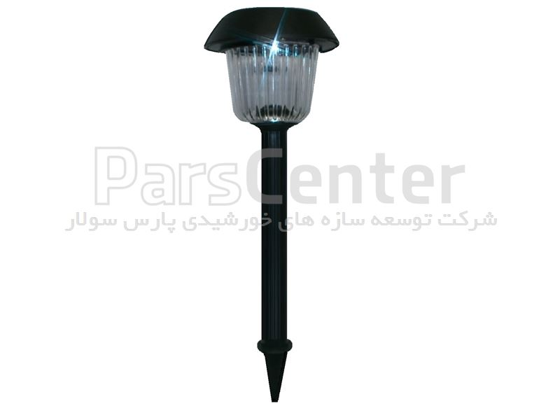 چراغ باغچه ای سولار مدل ps-1861