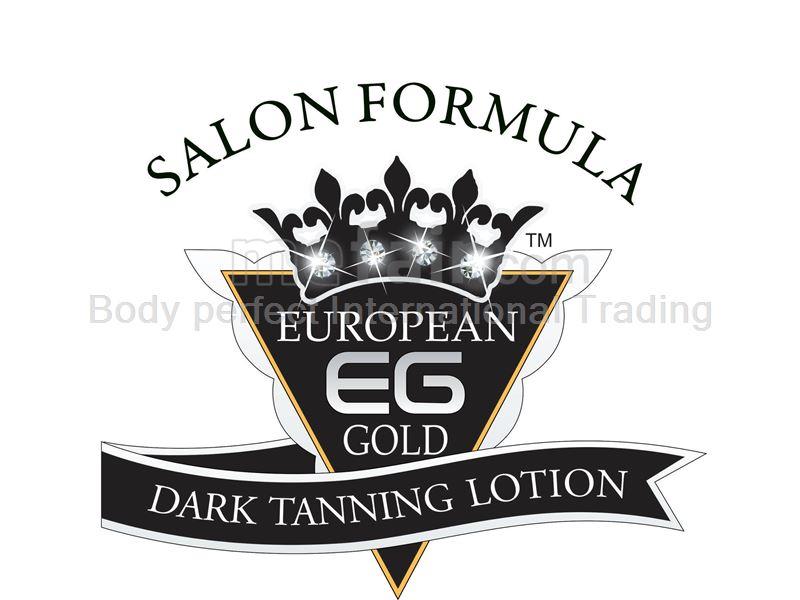 European Gold Dark Star 40X