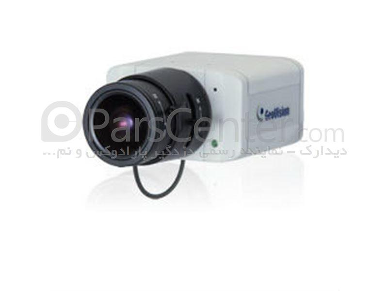 دوربین تحت شبکه ژئوویژن BX220D